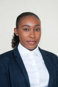 Turks and Caicos Attorney Arnelle Taylor