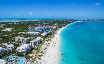 Turks and Caicos Islands wins 2021 International Travel Awards