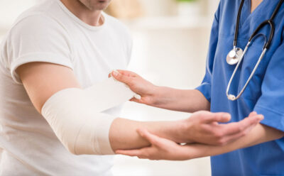 What you need to know to bring a personal injury claim