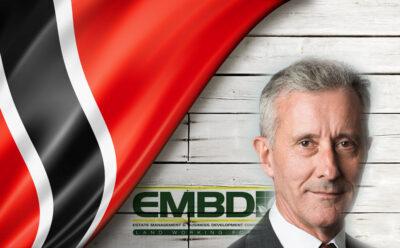 David Phillips QC Represents Trinidad Firm in Contractors' Conspiracy Case