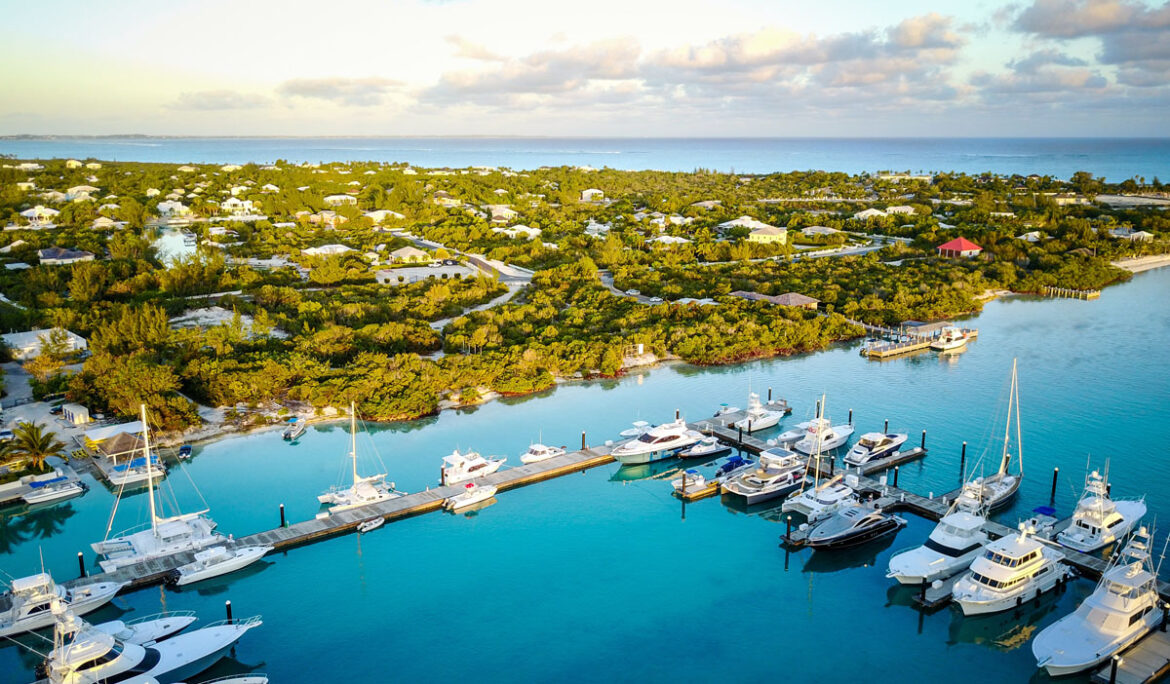How to Buy Property in Turks and Caicos Islands