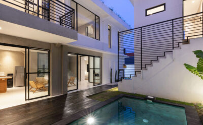 Luxury Vacation Rentals Increase 400% Over Pre-Covid Levels