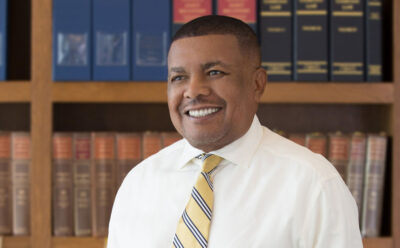 Carlos Simons Reappointed as Turks and Caicos Supreme Court Judge